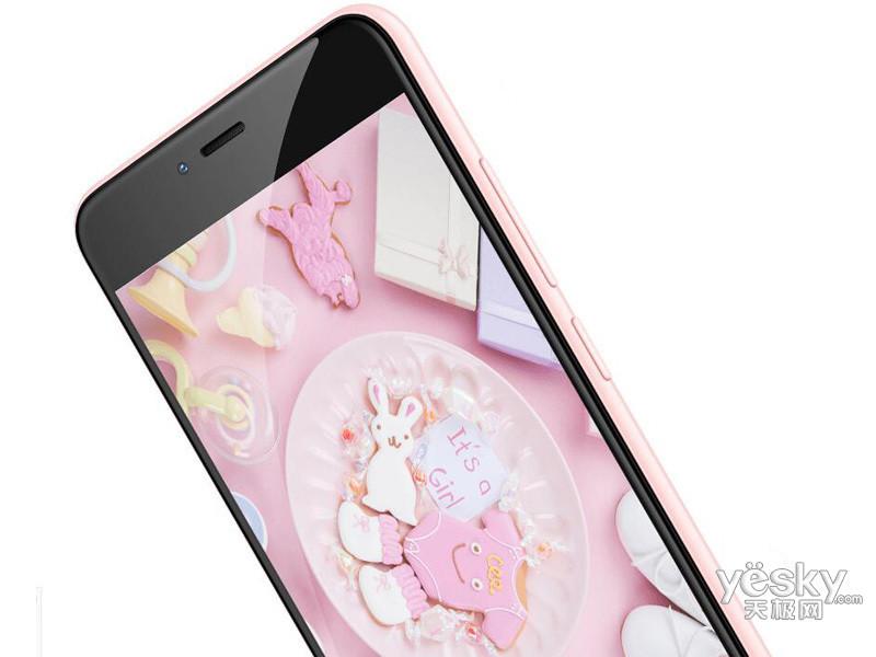 魅族魅蓝3(16GB/全网通)