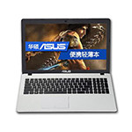 华硕X555YI7310 笔记本电脑/华硕