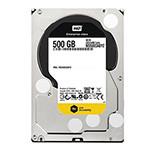 西部数据RE系列 500GB 7200转 64MB(WD5003ABYZ) 硬盘/西部数据