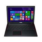 华硕FX50VX6700(4GB/1TB/2G独显) 笔记本电脑/华硕