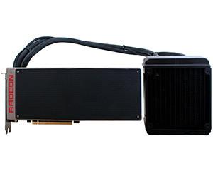 蓝宝石Radeon Pro Duo 8G HBM