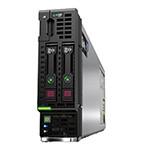 惠普ProLiant BL460c Gen9(813193-B21) 服务器/惠普