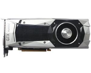 索泰GeForce GTX 1080图片
