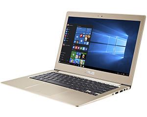 华硕灵耀U3000UA(i7 6500U/8GB/512GB)