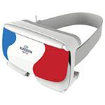 蚁视欧洲杯定制款VR眼镜 VR虚拟现实/蚁视