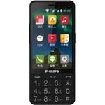 飞利浦E226W(4GB/双4G) 手机/飞利浦