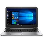 惠普ProBook 450 G3(X3E23PA) 笔记本电脑/惠普