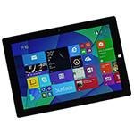 微软Surface 3(4GB/128GB/Win10) 平板电脑/微软