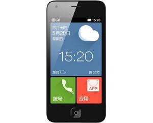 21克M2S(16GB/移动4G)