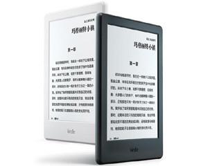 亚马逊Kindle入门级