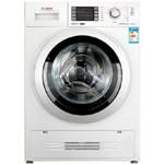 博世XQG75-WVH284601W 洗衣机/博世