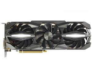索泰GeForce GTX 1070-8GD5 至尊PLUS OC图片