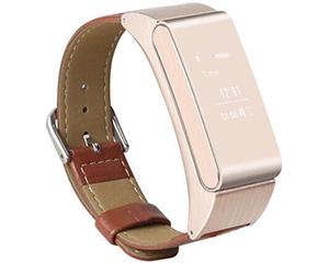 纽曼D100智能手环