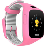 360 巴迪龙儿童手表5C 智能手表/360