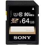 索尼SF-64UY3/T CN(64GB) 闪存卡/索尼