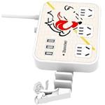 航嘉智慧云祥云版3孔USB 电源设备/航嘉