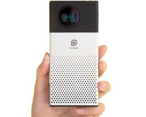 Insta360 4K全景相机