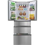 美的BCD-320WTZV(E) 冰箱/美的