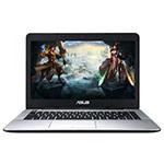 华硕X455LJ4005 笔记本电脑/华硕