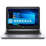 惠普ProBook 430 G3(T0P71PT) 笔记本电脑/惠普