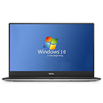戴尔XPS 15 微边框 银色(XPS 15-9550-D1628) 笔记本电脑/戴尔