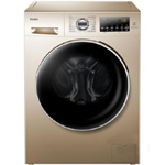 海尔EG8014HB39GU1 洗衣机/海尔