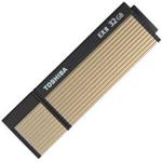 东芝Osumi EX2 U盘32GB 金色 U盘/东芝