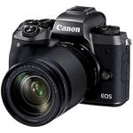 佳能EOS M5套机(15-45mm IS STM) 数码相机/佳能