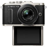 奥林巴斯E-PL8 14-42mm II R 数码相机/奥林巴斯