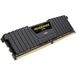 海盗船复仇者LPX 4GB DDR4 2400 内存/海盗船