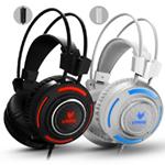VH600虚拟7.1声道RGB游戏耳机