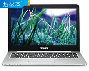 华硕U4000UQ6200(i5 6200U/4GB/128GB)