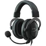 金士顿HyperX Cloud Ⅱ 耳机/金士顿