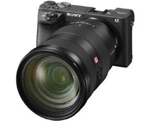 索尼A6500(单机)图片