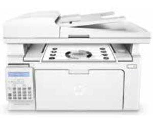 惠普 LaserJet Pro MFP M132fn