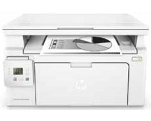 惠普 LaserJet Pro MFP M132a