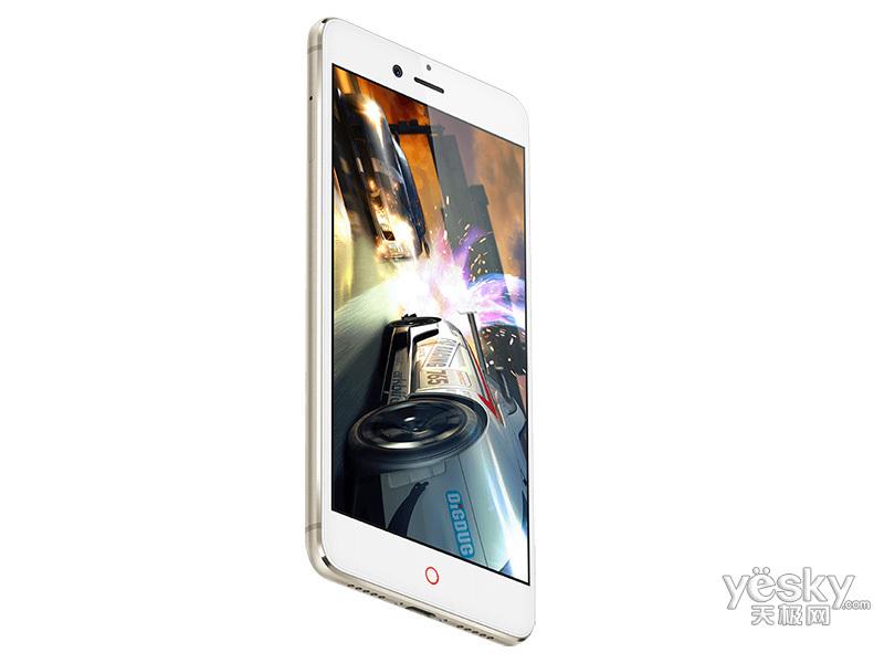 努比亚Z11 miniS(64GB/全网通)