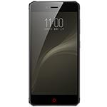 努比亚Z11 miniS黑金色(64GB/全网通) 手机/努比亚