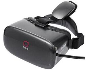 大朋VR头盔E2