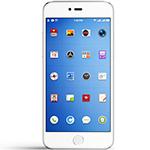 锤子M1L白色镜面不锈钢版(64GB/全网通) 手机/锤子