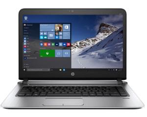 惠普ProBook 440 G4(i5 7200U/8GB/1TB/2G独显)
