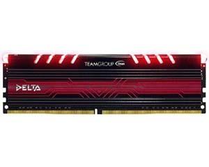 十铨科技炫光Delta 8GB DDR4 3000图片