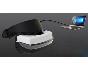 微软VR头盔