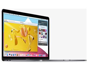 苹果新款Macbook Pro 15英寸(MLW82CH/A)