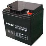 爱维达企业级UPS电池E-24-N 蓄电池/爱维达