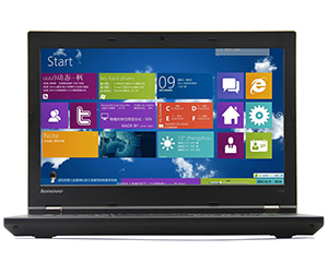ThinkPad L440(i7 4712MQ/4GB/500GB)
