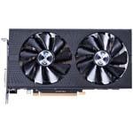 蓝宝石Radeon RX 470D 4G D5 超白金 OC 显卡/蓝宝石