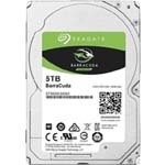 希捷Barracuda 5TB 5400转 128MB(ST5000LM000)