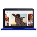 戴尔Inspiron 灵越 11 3000系列 蓝色(INS 11-3162-D2205L) 笔记本电脑/戴尔