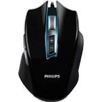 飞利浦SPK9401B游戏鼠标 鼠标/飞利浦